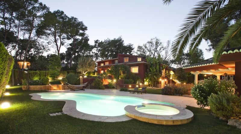 Santa Barbara, Rocafort - ESP (photo 1)