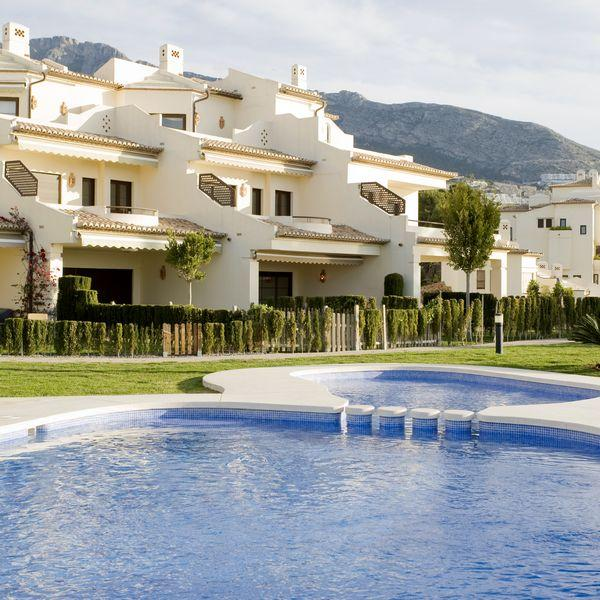 Villa Gadea, Altea - ESP (photo 2)