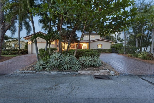 424 Coconut Isle Dr, Fort Lauderdale, FL - USA (photo 1)