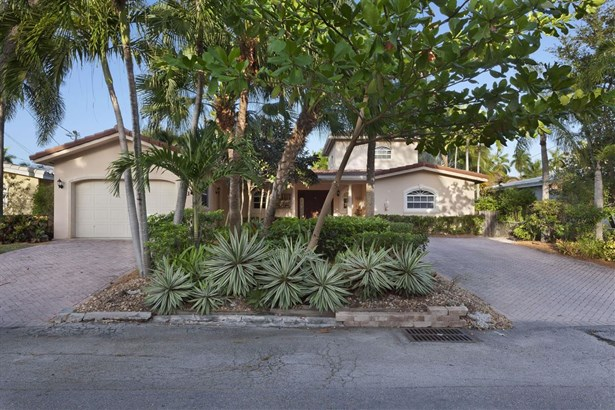 424 Coconut Isle Dr, Fort Lauderdale, FL - USA (photo 2)