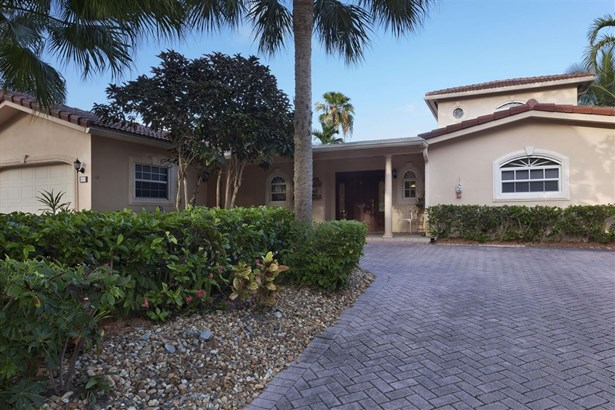 424 Coconut Isle Dr, Fort Lauderdale, FL - USA (photo 3)