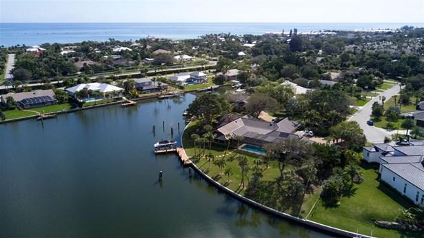 860 Bowline Drive, Vero Beach, FL - USA (photo 1)