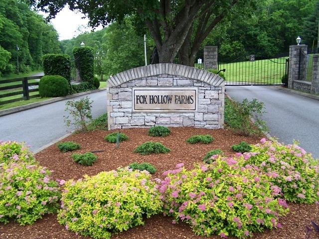 21 Fox Vale Lane, Nashville, TN - USA (photo 1)