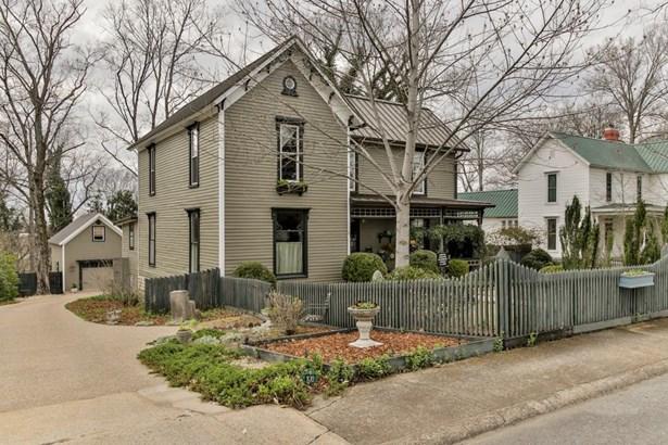 108 S Sam Davis Ave, Pulaski, TN - USA (photo 2)