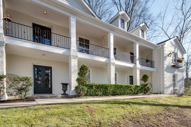 1101 Chateau Ln, Nashville, TN - USA (photo 3)