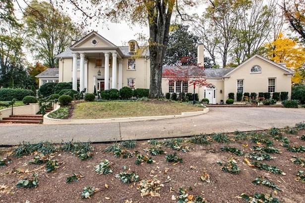 4410 Honeywood Dr, Nashville, TN - USA (photo 2)