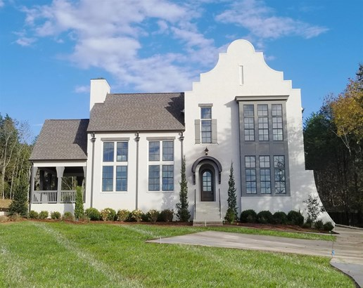 6415 Johnson Chapel Cir. Lot 1, Brentwood, TN - USA (photo 1)