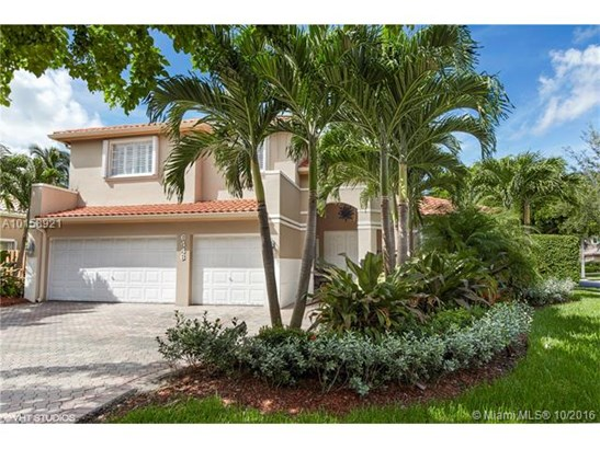 Single-Family Home - Doral, FL (photo 1)
