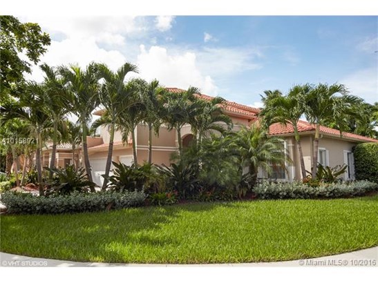 Single-Family Home - Doral, FL (photo 2)