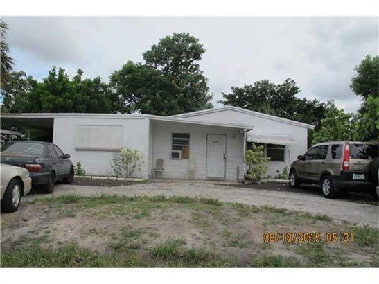 Single-Family Home - Fort Lauderdale, FL (photo 1)