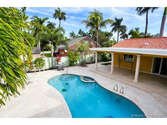 Single-Family Home - Hollywood, FL (photo 4)