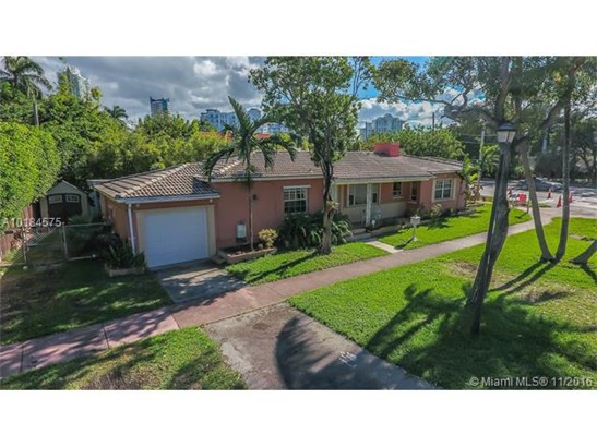 Single-Family Home - Miami Beach, FL (photo 1)