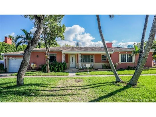Single-Family Home - Miami Beach, FL (photo 2)
