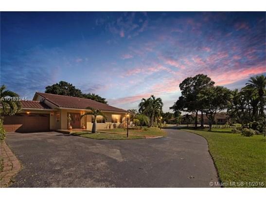 Single-Family Home - Davie, FL (photo 1)
