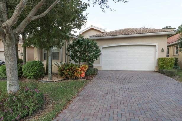 Single-Family Home - Boynton Beach, FL (photo 1)