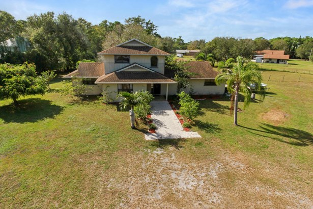 Single-Family Home - Fort Pierce, FL (photo 3)