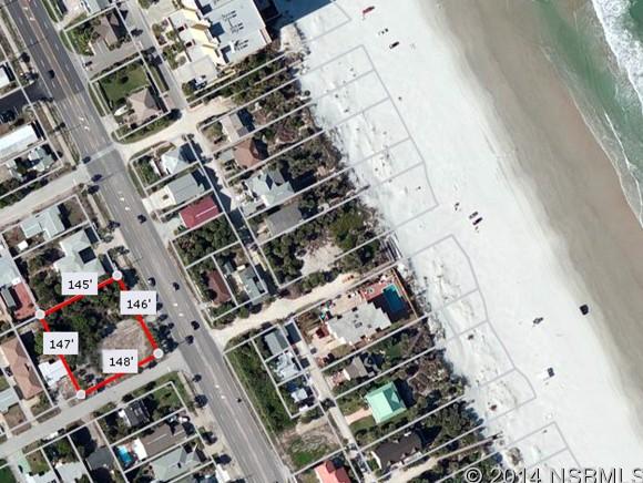 Land - New Smyrna Beach, FL (photo 1)