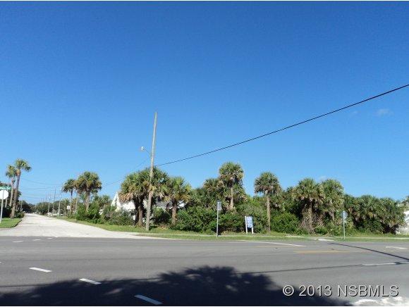 Land - New Smyrna Beach, FL (photo 4)