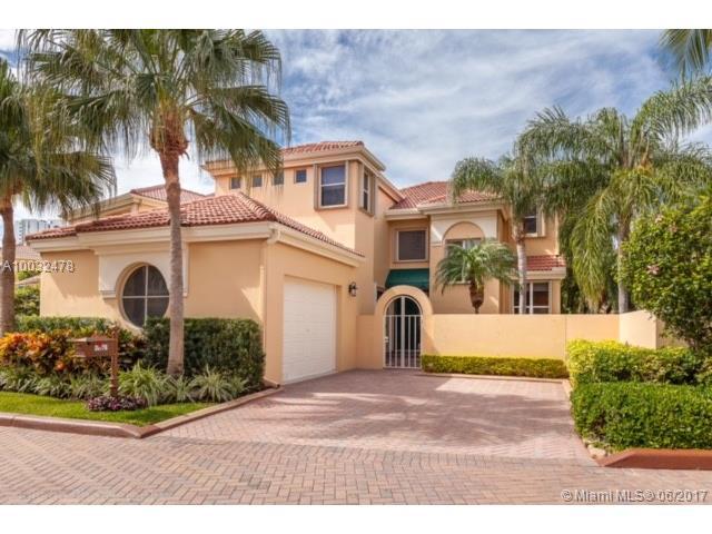 Single-Family Home - Aventura, FL (photo 2)
