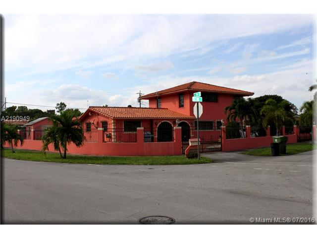 Single-Family Home - Hialeah, FL (photo 2)