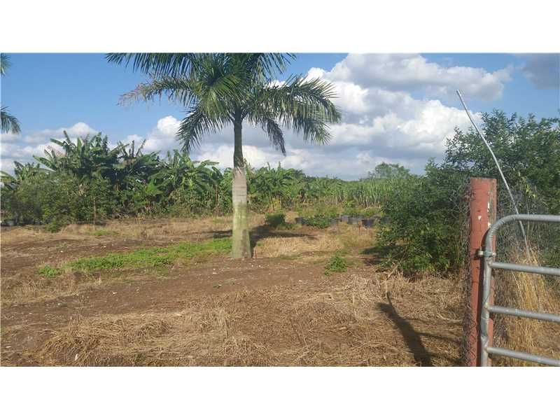 Land - Southwest Ranches, FL (photo 3)
