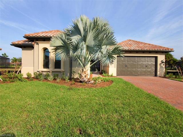 Single-Family Home - NAPLES, FL (photo 1)