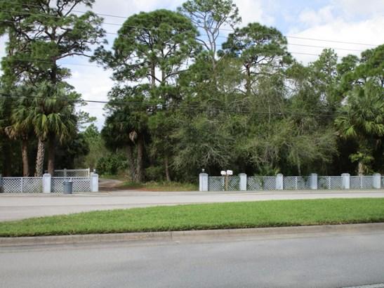 Land - Fort Pierce, FL (photo 1)