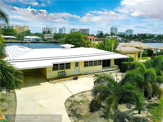 Single-Family Home - Pompano Beach, FL (photo 1)