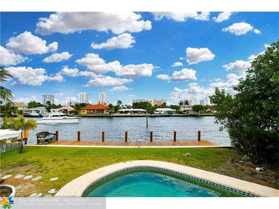 Single-Family Home - Pompano Beach, FL (photo 4)