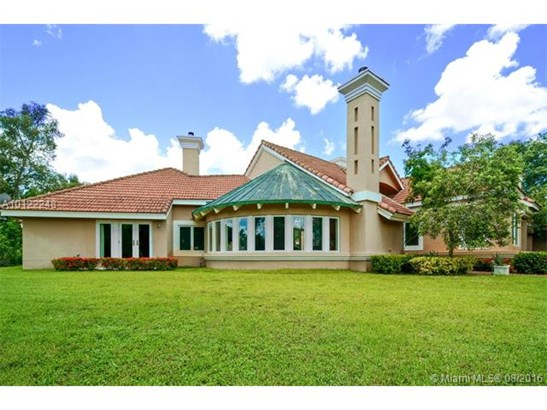 Single-Family Home - Southwest Ranches, FL (photo 1)