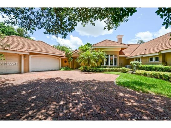 Single-Family Home - Southwest Ranches, FL (photo 5)