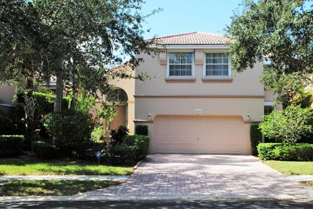 Single-Family Home - West Palm Beach, FL (photo 1)