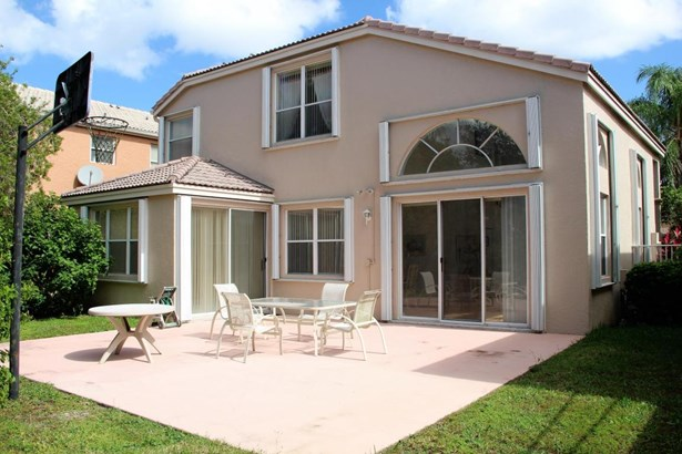 Single-Family Home - West Palm Beach, FL (photo 5)