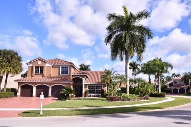 Single-Family Home - Boca Raton, FL (photo 1)