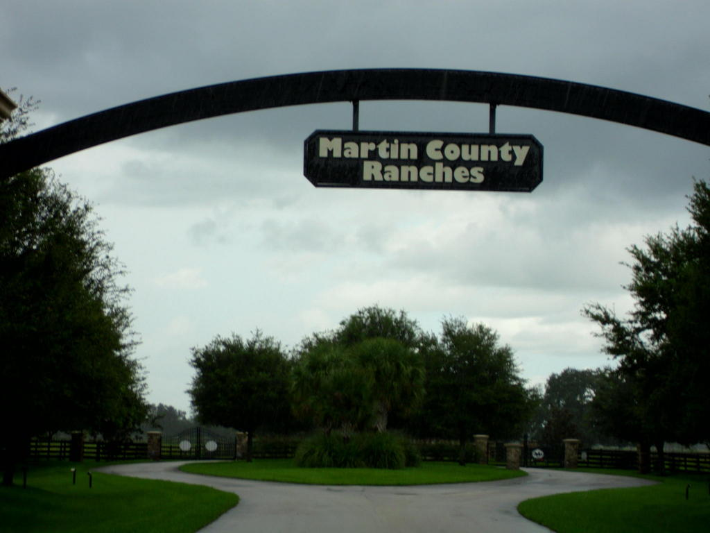 Land - Okeechobee, FL (photo 1)