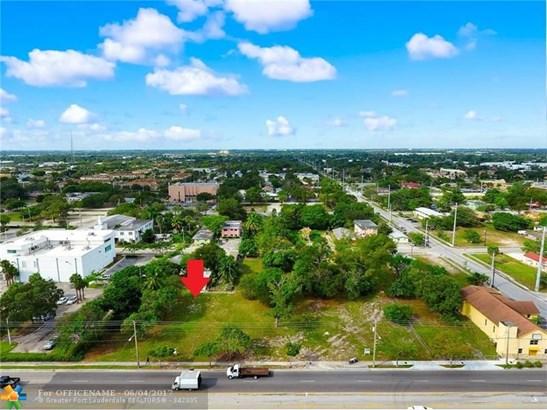 Land - Fort Lauderdale, FL (photo 1)