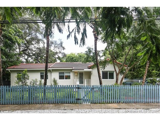 Single-Family Home - South Miami, FL (photo 1)