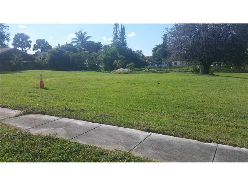 Land - Davie, FL (photo 2)