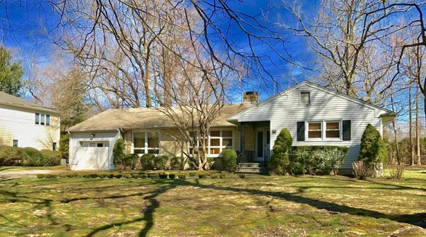 Ranch, Single Family,Detached - Deal, NJ (photo 1)