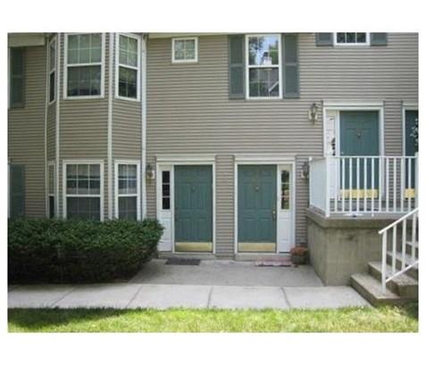 Condo/Townhouse - 1204 - East Brunswick, NJ (photo 1)