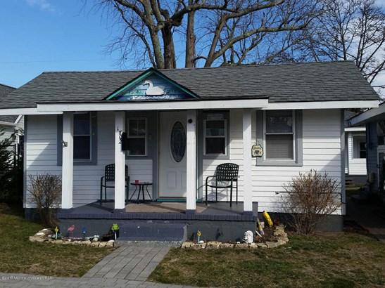 Cottage/Bungalow,Ranch, Single Family,Detached - Lake Como, NJ (photo 1)