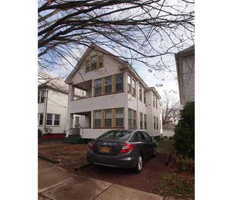 Multi-Family (2-4 Units) - Highland Park Boro, NJ (photo 1)