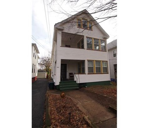 Multi-Family (2-4 Units) - Highland Park Boro, NJ (photo 2)