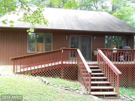 276 Mountain Laurel Ln, Baker, WV - USA (photo 4)