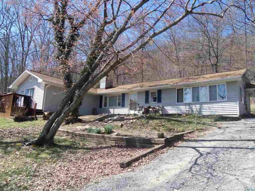 1540 Fort Valley Rd, Luray, VA - USA (photo 1)