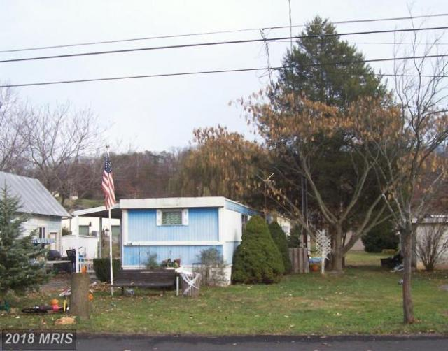 222 Chipley Ln, Moorefield, WV - USA (photo 1)