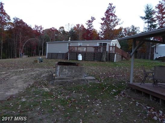 561 Blackberry Ln, Brandywine, WV - USA (photo 4)