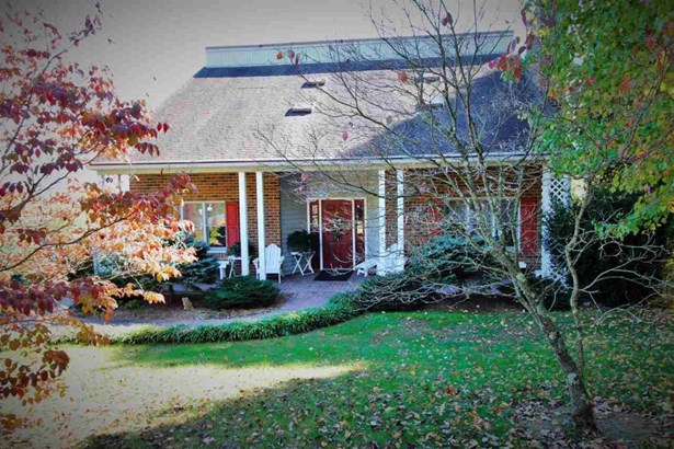224 Valley View Ave, Mount Sidney, VA - USA (photo 1)