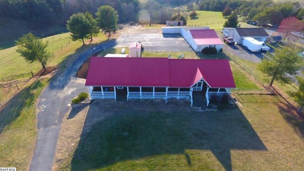 299 Hammond Ln, Staunton, VA - USA (photo 1)