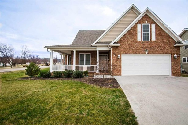 4120 Buck Run Ct, Harrisonburg, VA - USA (photo 1)